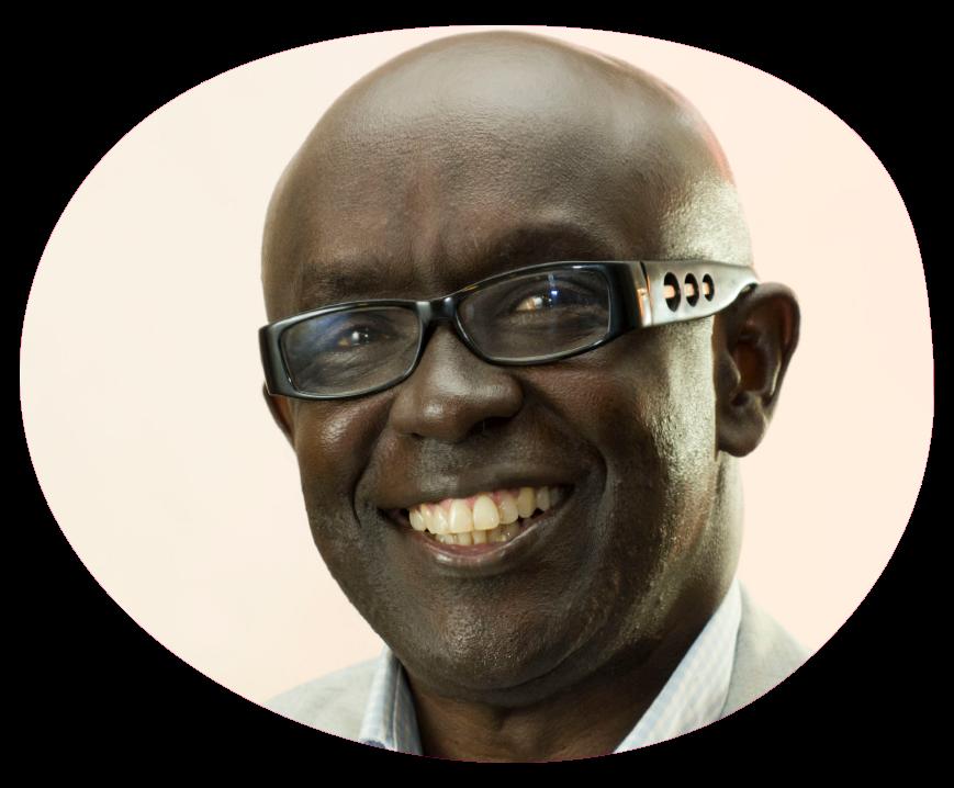 Charles Mugiraneza