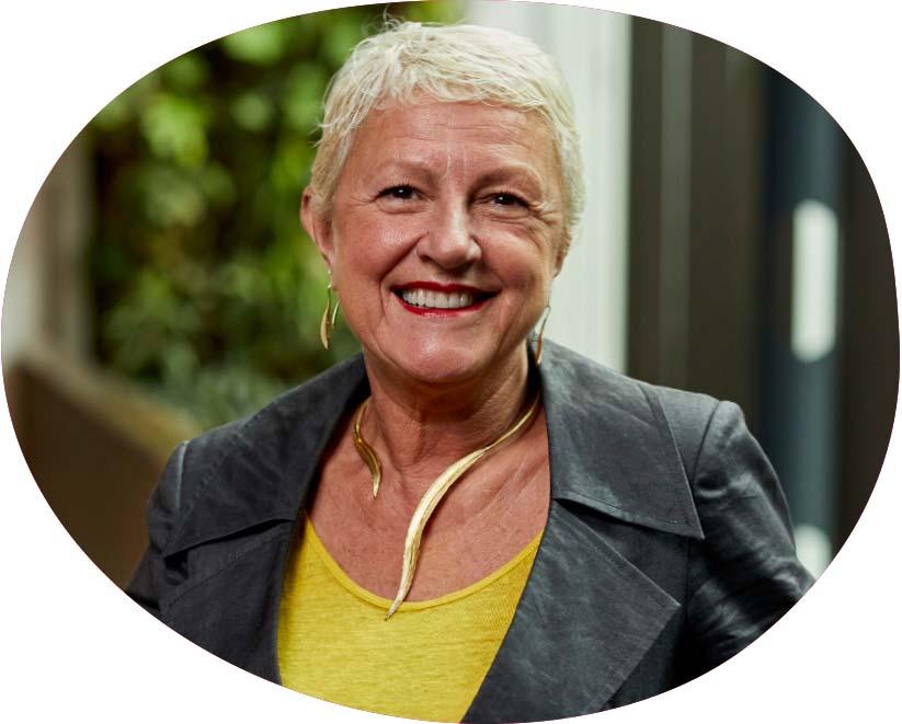 Linda Vallée
