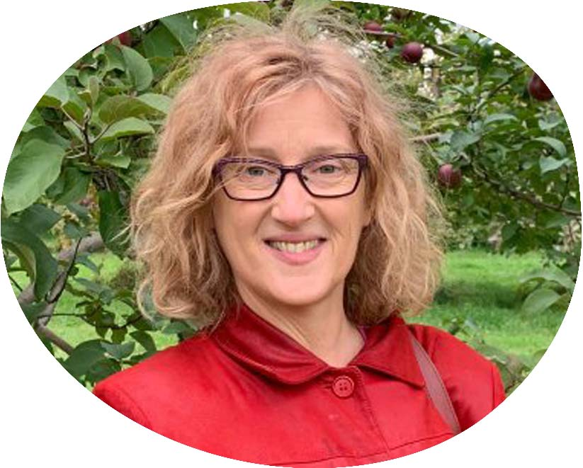 Sarah Poulin