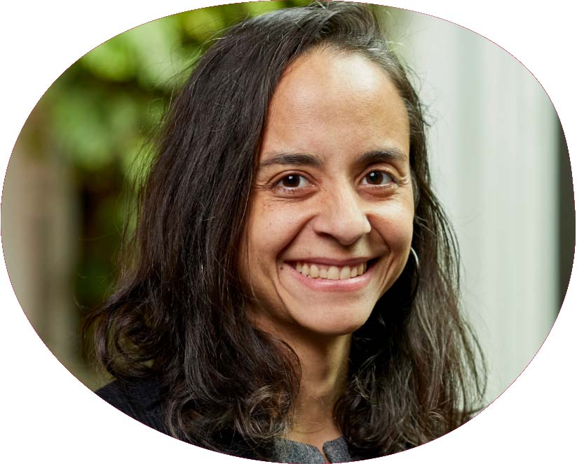 Ysandra Rodrigues