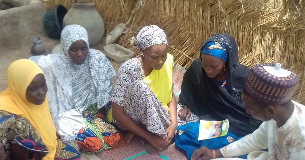 Préserver la dignité humaine des femmes et des filles au Nigéria