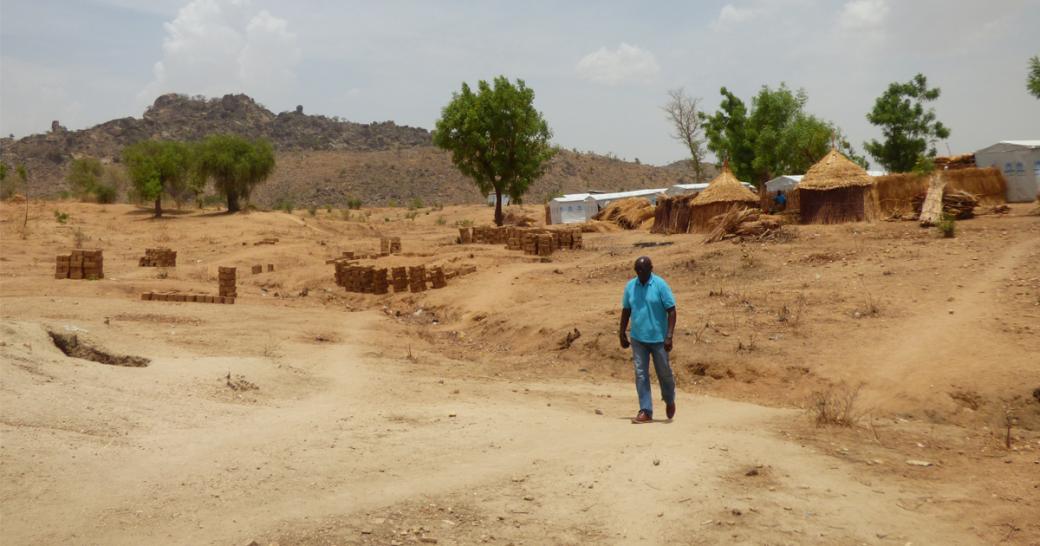 Une lueur d'espoir à l'Extrême-Nord du Cameroun