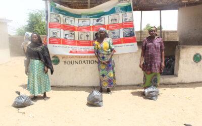Prévenir et agir au Nigéria